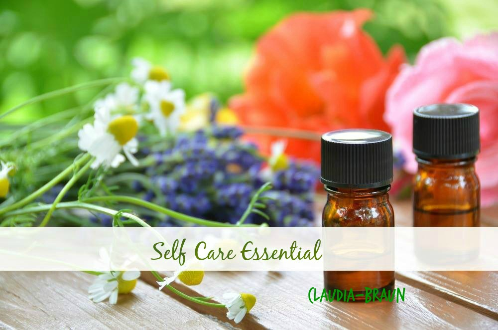 Holistic Health with Essential Oils