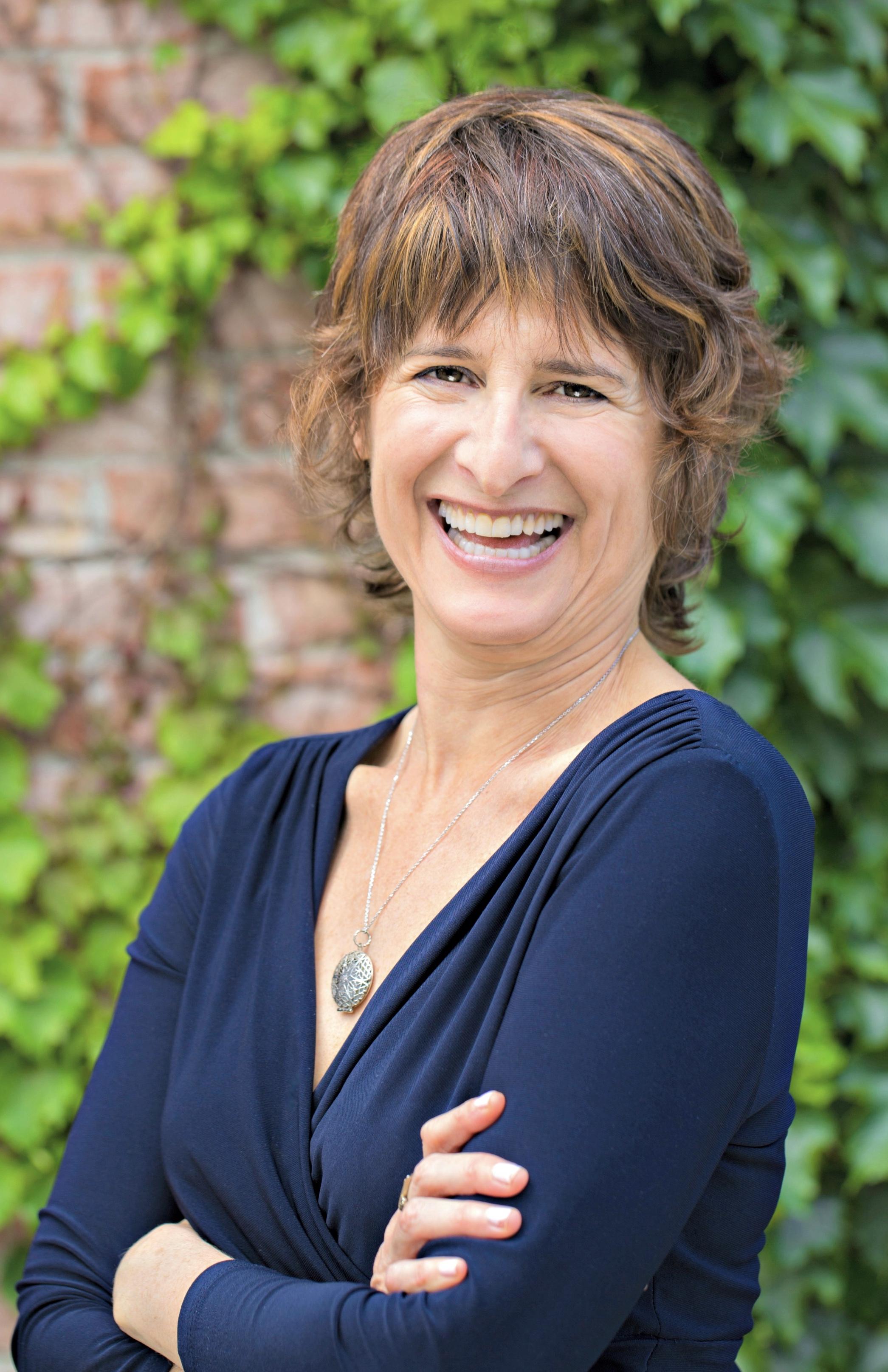 Claudia Braun Holistic Health & Lifestyle Coach